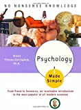 Thomas-Cottingham, Alison: Psychology Made Simple