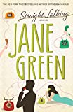 Green, Jane: Straight Talking
