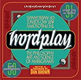 Langdon, John: Wordplay: The Philosophy, Art, & Science Of Ambigrams