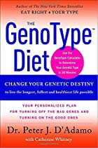 The GenoType Diet: Change Your Genetic…