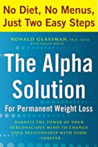 The Alpha Solution for Permanent Weight…