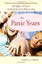 The Panic Years: A Guide to Surviving Smug…