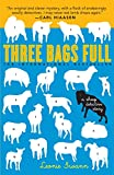 Leonie Swann: Three Bags Full: A Sheep Detective Story