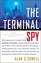 The Terminal Spy: After sipping tea in a…