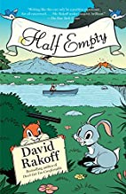 Half Empty by David Rakoff