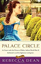 Palace Circle by Rebecca Dean