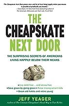 The Cheapskate Next Door: The Surprising…
