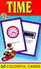Time: 60 Colorful Cards by Cards