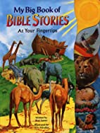 My Book of Bible Stories (At Your Fingertips…