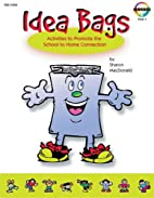 Idea Bags: Activities to Promote the School…