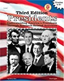 Aten, Jerry: Presidents: Understanding America's Presidents Through Research-Related Activities (American History)