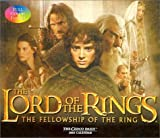 Cedco Publishing: The Lord of the Rings, Fellowship of the Ring 2003 Daily Calendar