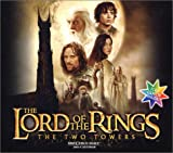 Cedco Publishing: The Lord of the Rings: The Two Towers 2004 Boxed Daily Calendar
