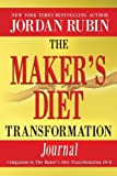 Rubin, Jordan: The Maker's Diet Revolution Transformation Journal