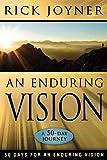 Rick Joyner: An Enduring Vision
