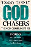 Tenney, Tommy: The God Chasers Gift Set