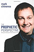 The Prophetic Perspective: Seeing And…