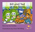 Bill and Ted at the Store by Joy Cowley