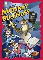 Monkey Business by Barbara Winter