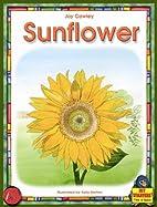 Sunflower by Joy Cowley