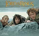 [???]: The Lord of the Rings 2004 Calendar: The Two Towers
