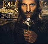 [???]: The Lord of the Rings 2004 Calendar: The Return of the King