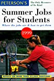 [???]: Summer Jobs for Students 1999