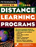 [???]: Peterson's Guide to Distance Learning Programs, 2000
