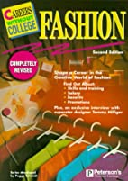 Fashion (Careers Without College) by…