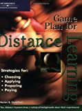 Castellucci, Marion B.: Peterson's Game Plan for Distance Learning