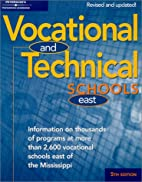 Vocational & Technical Schools East 2002…