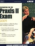 Levy, Norman: Preparation for the Praxis II Exam 2005