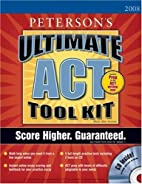 Ultimate ACT Tool Kit - 2008: With CD-ROM;…