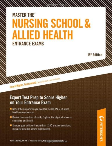 master-nursing-school-and-allied-health-entrance-exam-18th-ed-petersons-master-the-nursing-school-allied-health-programs-entrances-exams