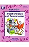 Greenes, Carole: Hot Math Topics Number Sense & Computat
