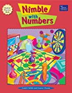 Nimble With Numbers: Grade 1: Student…