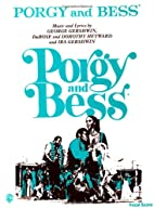 Porgy and Bess [sheet music] by George…