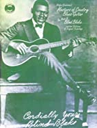 Masters of Country Blues Guitar: Blind Blake…
