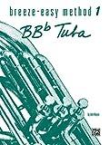 Kinyon, John: Breeze-Easy Method for BB-Flat Tuba, Bk 1