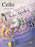 Janowsky: Cello Note Speller