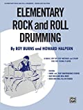 Burns: Elementary Rock and Roll Drumming
