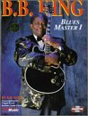 King, B. B.: Blues Master I (Book & CD)
