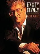 Anthology [score] by Randy Newman