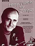 Clark, Larry: Henry Mancini for Strings: String Quartet or String Orchestra, 1st Violin