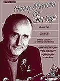 Mancini: Henry Mancini for Strings, Volume 2