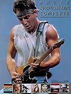Bruce Springsteen Complete:…