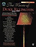 Ellington, Duke: The Music of Duke Ellington Plus One: Trombone (Book & CD)
