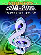 The Green Book 10 Years of Country Music…