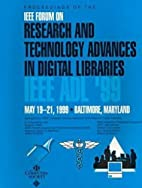 IEEE Forum on Research and Technology…