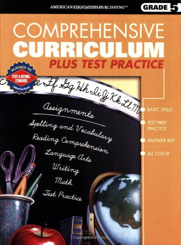 comprehensive-curriculum-plus-test-practice-grade-5